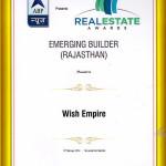 Emerging Builder (Raj.)