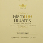 Glamme Awards by Star